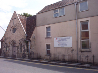 New Testament Church of God Trowbridge