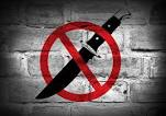 No to Knife Crime ()