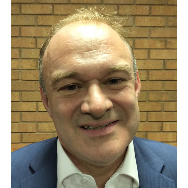 Ed Davey (in Bournemouth 2019)
