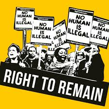 Right to remain ()