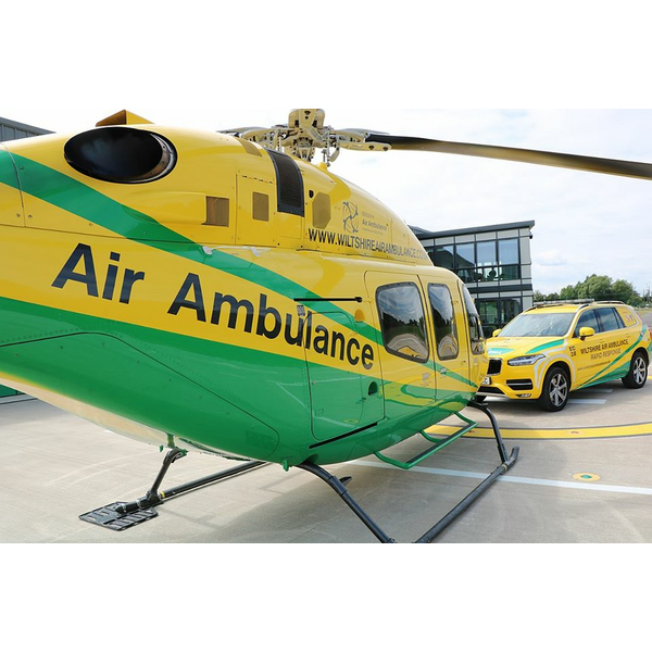 Wiltshire Air Ambulance ()
