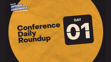 Day 1 Conference ()